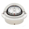 Ritchie F-83W Voyager Compass - Flush Mount - White [F-83W] [Mealey_Marine]