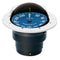 Ritchie SS-5000W SuperSport Compass - Flush Mount - White [SS-5000W] [Mealey_Marine]