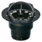 Ritchie FB-500 Globemaster Compass - Flush Mount - Black - 12V - 5 Degree Card [FB-500] [Mealey_Marine]