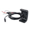 Garmin AMPS Rugged Mount w/Audio/Power Cable f/Montana Series [010-11654-01] [Mealey_Marine]