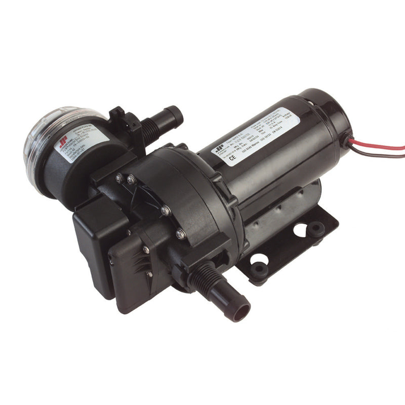 Johnson Pump 5.0GPM Flow Master Variable Flow Pump - 24V [10-13329-104] [Mealey_Marine]