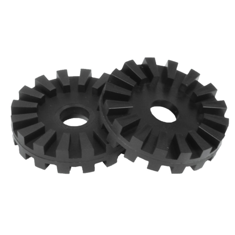 Scotty 414 Offset Gear Disc [414] [Mealey_Marine]