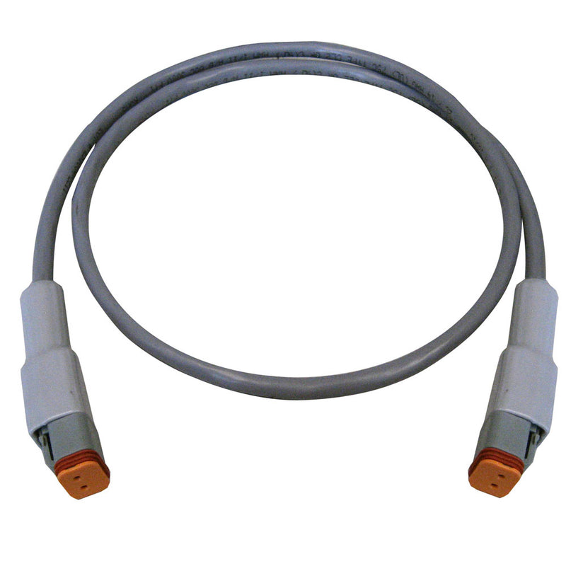 UFlex Power A M-PE1 Power Extension Cable - 3.3' [42056S] [Mealey_Marine]