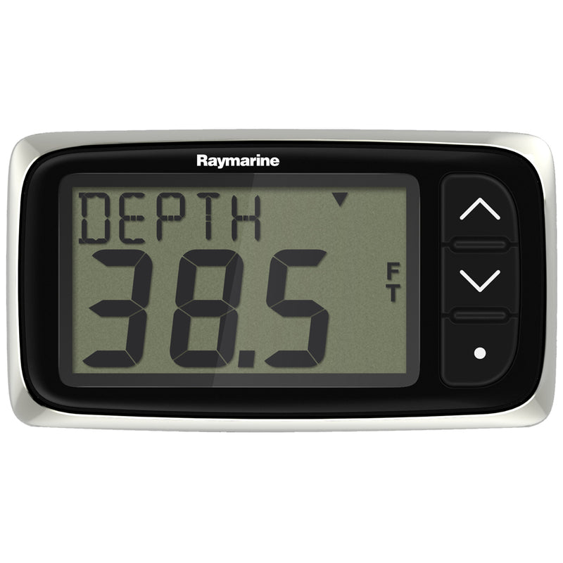 Raymarine i40 Depth Display System [E70064] [Mealey_Marine]