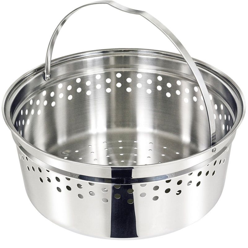 Magma Gourmet Stainless Steel Colander [A10-367] [Mealey_Marine]