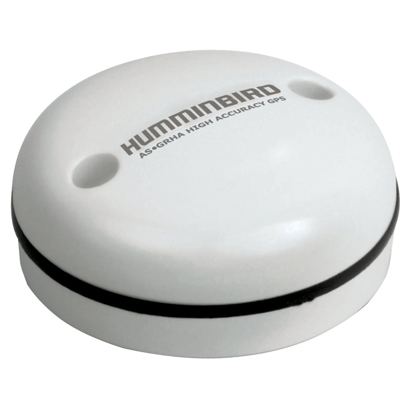 Humminbird AS GRP Precision GPS Antenna [408920-1] - Mealey Marine