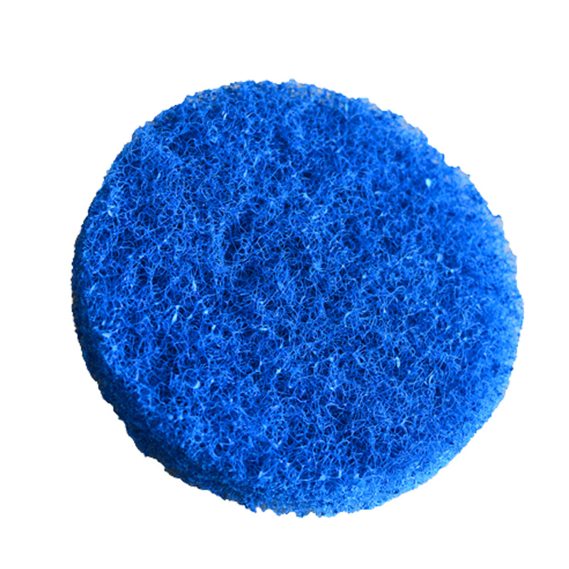 "Shurhold 5"" Medium Scrubber Pad f/Dual Action Polisher [3202] [Mealey_Marine]"