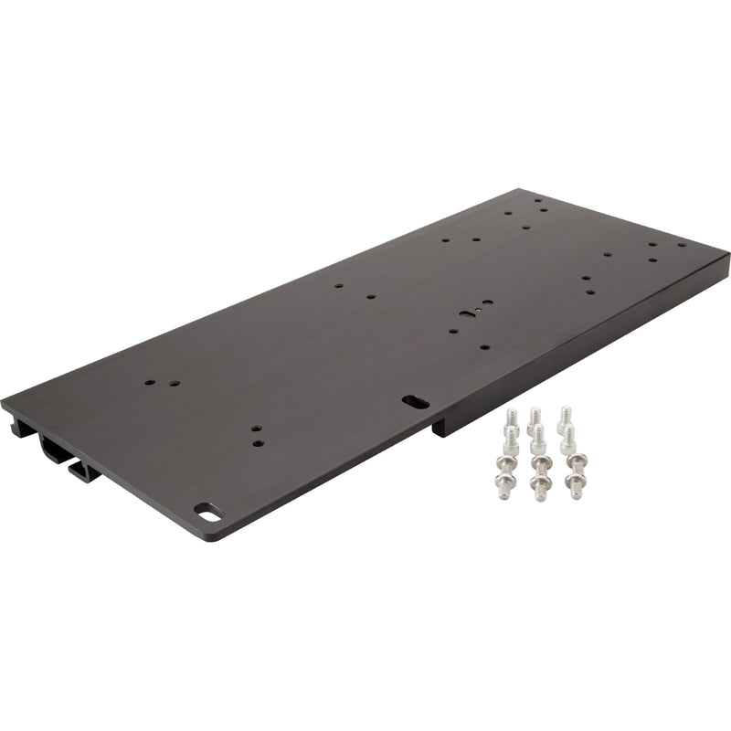MotorGuide Universal Quick Release Top Plate [8M0095973] - Mealey Marine