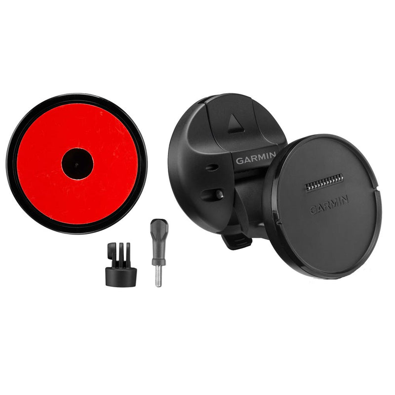 Garmin Auto Dash Suction Mount f/VIRB X/XE [010-12256-09] [Mealey_Marine]