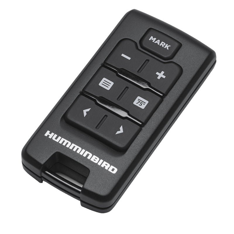 Humminbird RC-2 Wireless Remote f/Bluetooth HELIX Units [410180-1] [Mealey_Marine]