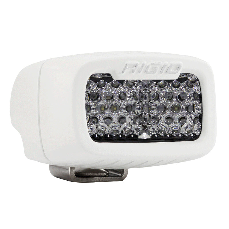 RIGID Industries SR-M Series PRO Hybrid-Diffused LED - Surface Mount - White [942513] [Mealey_Marine]