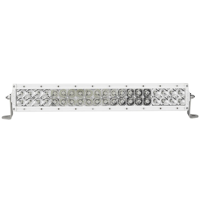 "RIGID Industries E-Series PRO 20"" Spot-Flood Combo LED - White [820313] [Mealey_Marine]"
