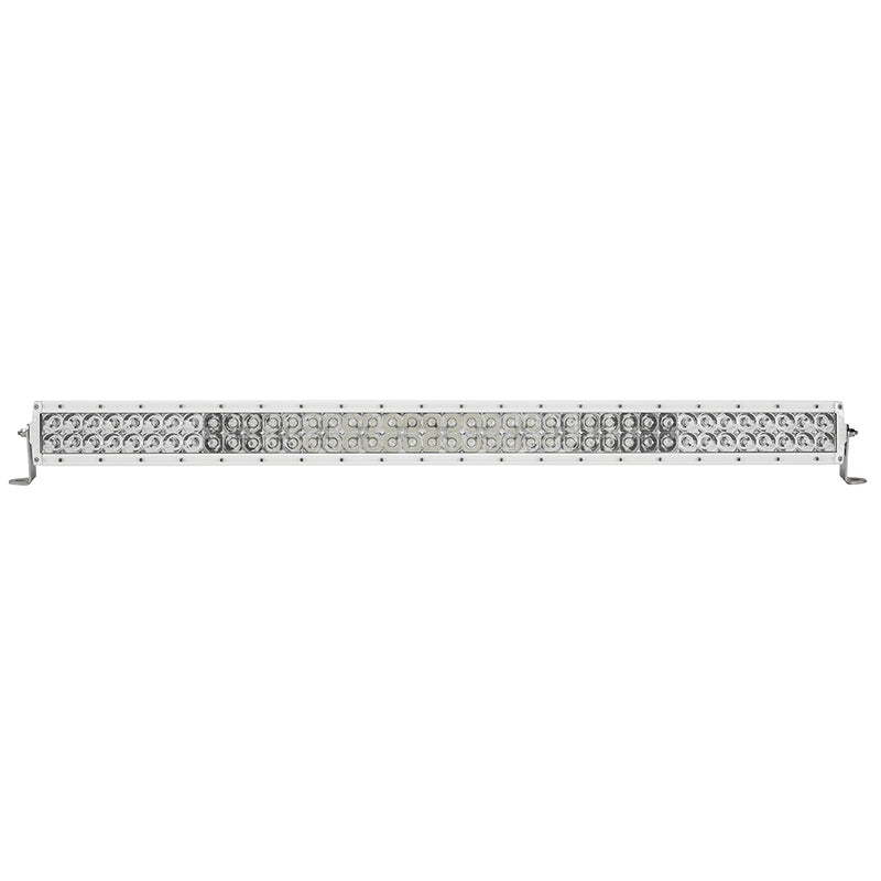 "RIGID Industries E-Series PRO 40"" Spot-Flood Combo LED - White [840313] [Mealey_Marine]"