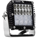 RIGID Industries Q-Series PRO Driving/Down Diffused - Black [544613] - Mealey Marine