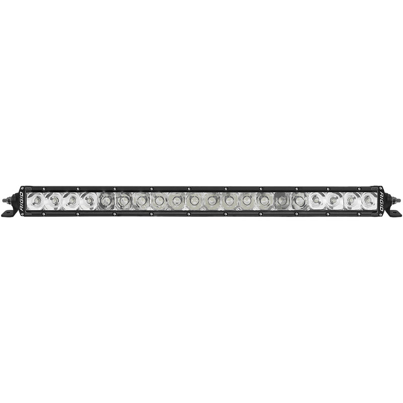 "RIGID Industries SR-Series PRO 20"" - Spot/Flood Combo LED - Black [920314] - Mealey Marine"