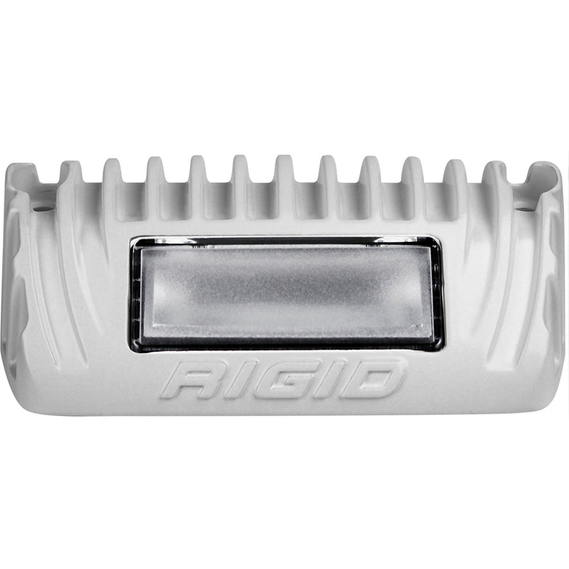 "RIGID Industries 1"" x 2"" 65 - DC Scene Light - White [86620] [Mealey_Marine]"