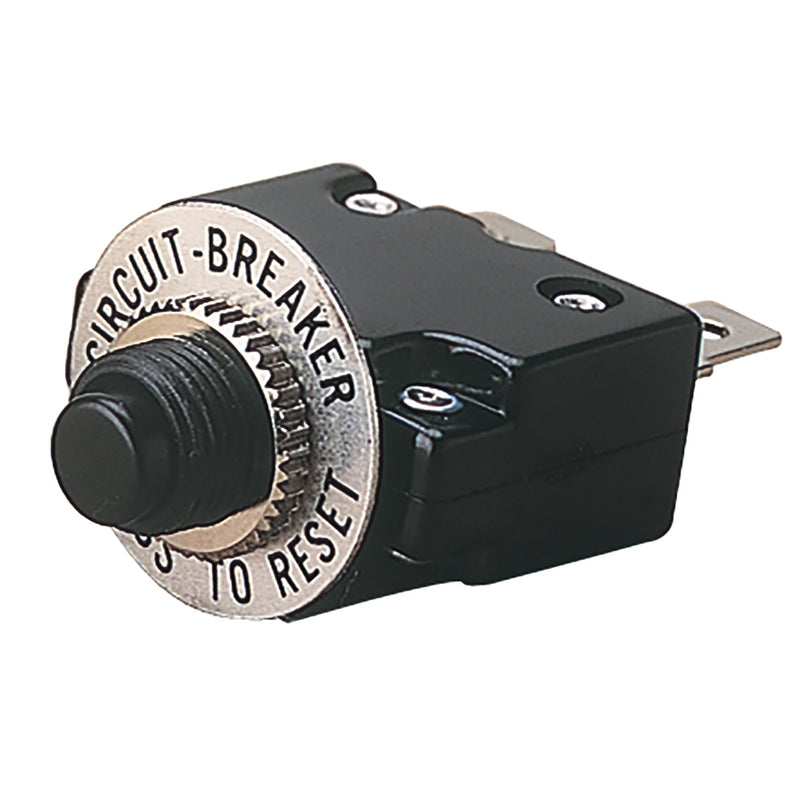 Sea-Dog Thermal AC/DC Circuit Breaker - 30 Amp [420830-1] - Mealey Marine