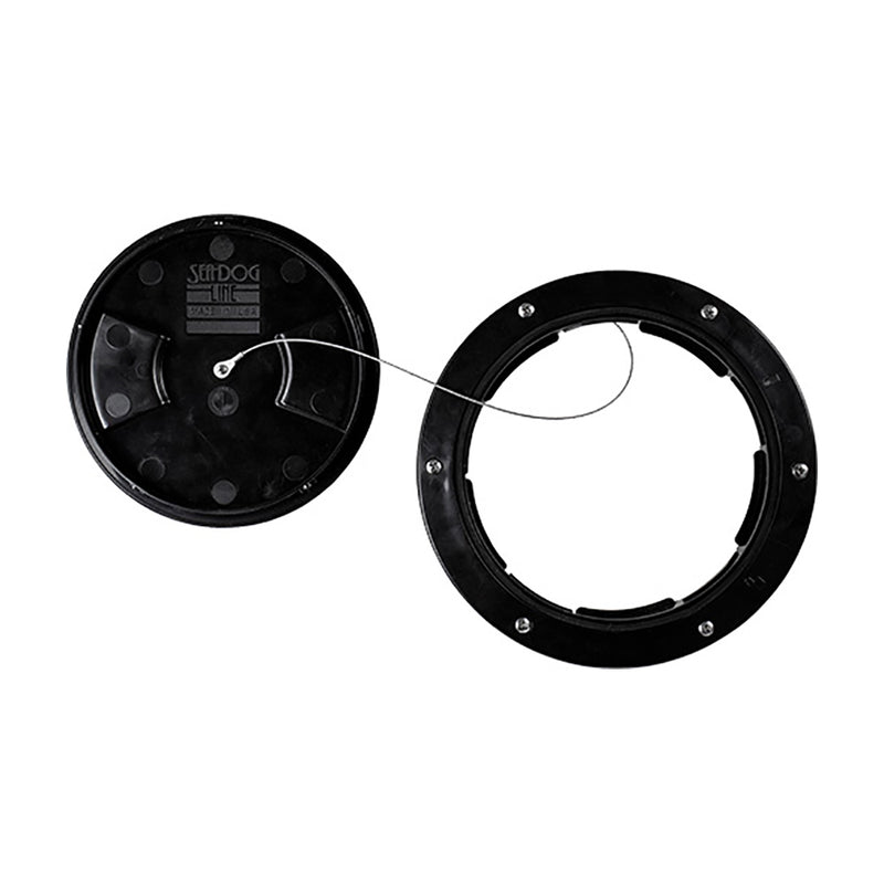 "Sea-Dog Deck Plate Lanyard - 12"" [337198-1] - Mealey Marine"