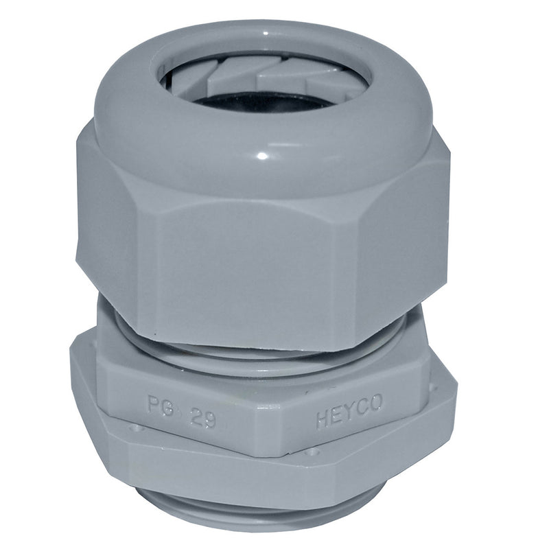 Blue Sea 3126 SMS Enclosure Large Cable Gland PG29 -