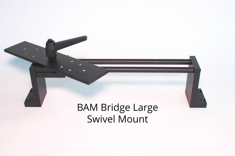 BAM Bridge Swivel Mount [Mealey_Marine]