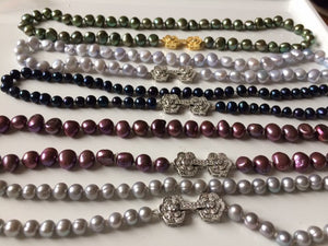 Tips for looking after your pearls