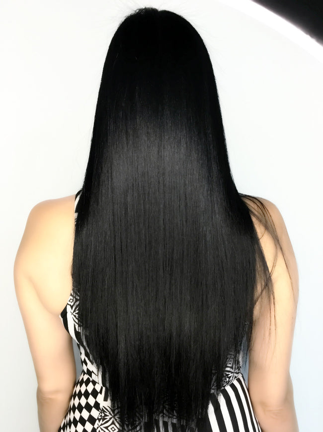 FORM CS - DONOR HAIR
