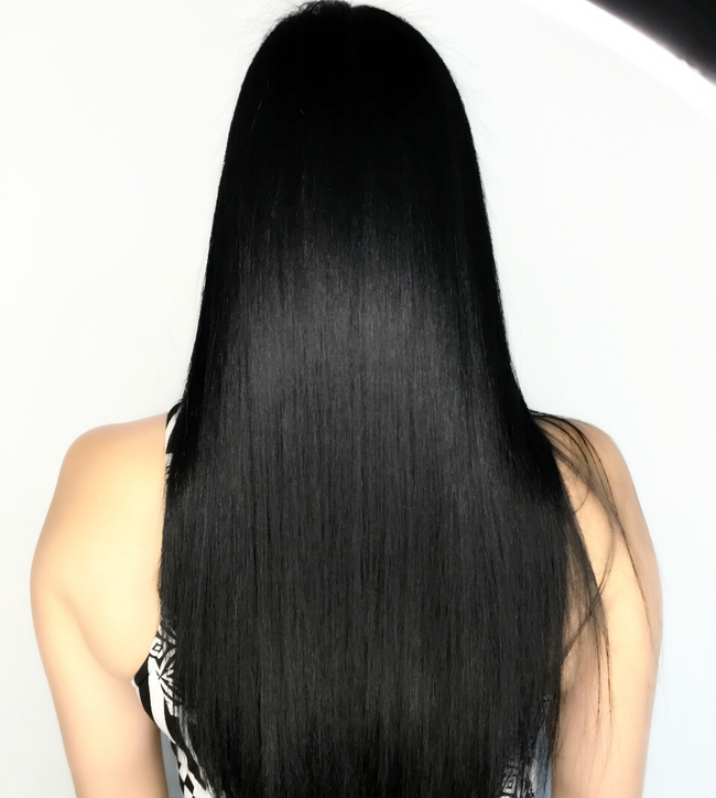 FORM C1 - DONOR HAIR