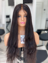 Hair System -  BEGINNER CLOSURE Unit -