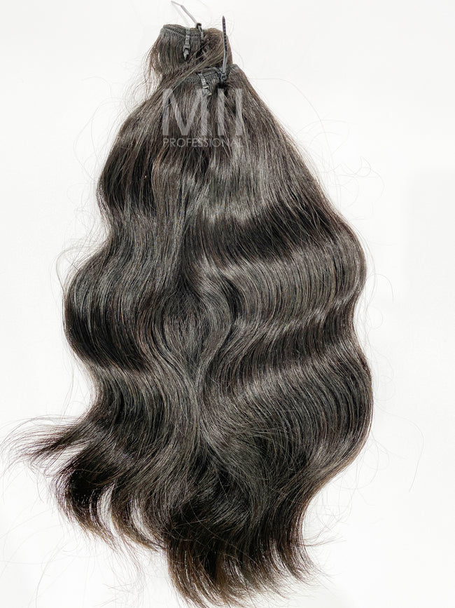 FORM C2 - DONOR HAIR