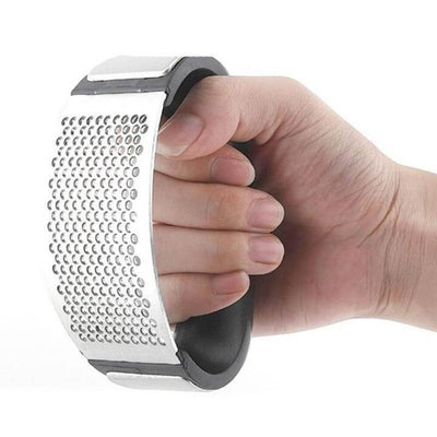 Handy Garlic Press
