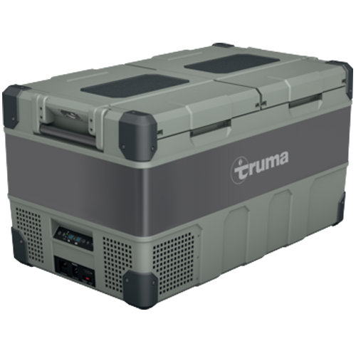 Truma Cooler C96DZ Dual Zone Portable Fridge/Freezer