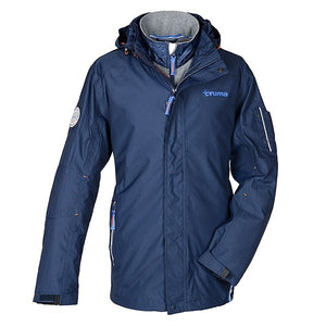 Truma Men's 2-in-1 Jacket