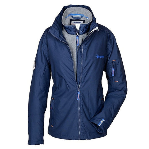 Truma Women's 2-in-1 Jacket