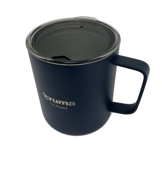 Truma Copper Vacuum Insulated 14oz Camp Mug