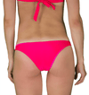 Grapefruit Bikini Bottoms - NEON Collection - KEY Swimwear