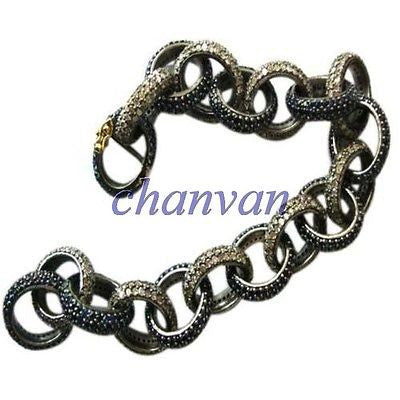 Vintage Reproductions Fine Bracelets And Bangle – chanvanworld