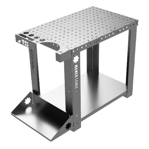 Garage Maker Table - Complete Welding Cart Package (SAVE 10%)