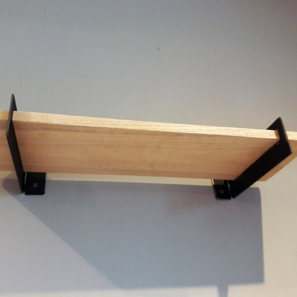 Standard Shelf Brackets (2 Piece Set)