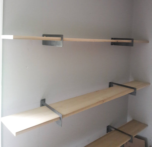 Standard Shelf Brackets (2)