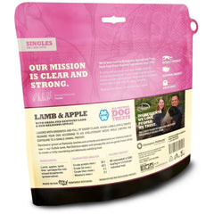 Acana Lamb & Apple Singles Formula Dog Treat - Cleaner Tails