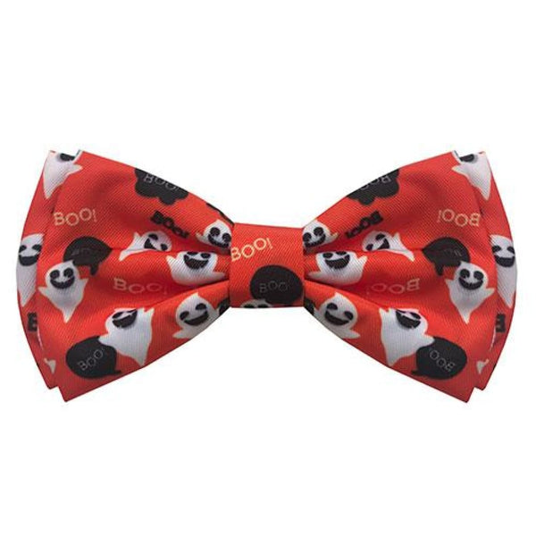 Huxley & Kent Ghostbusters Bow Tie - Cleaner Tails