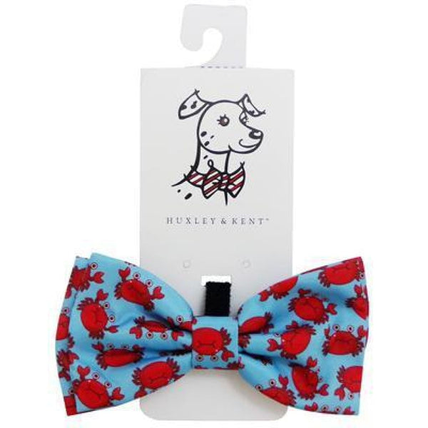 Huxley & Kent Mr. Krabbs Bow Tie - Cleaner Tails