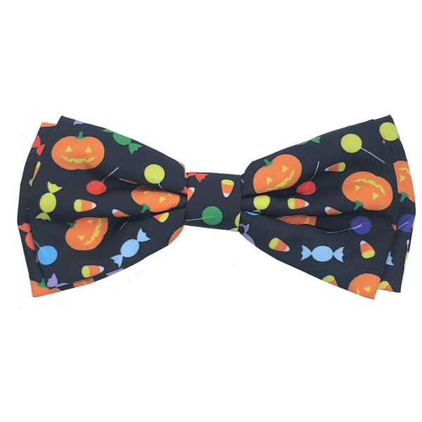 Huxley & Kent Trick or Treat Bow Tie - Cleaner Tails