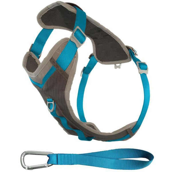 Kurgo Journey Dog Harness - Cleaner Tails
