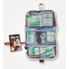 Kurgo Pet First Aid Kit - Cleaner Tails