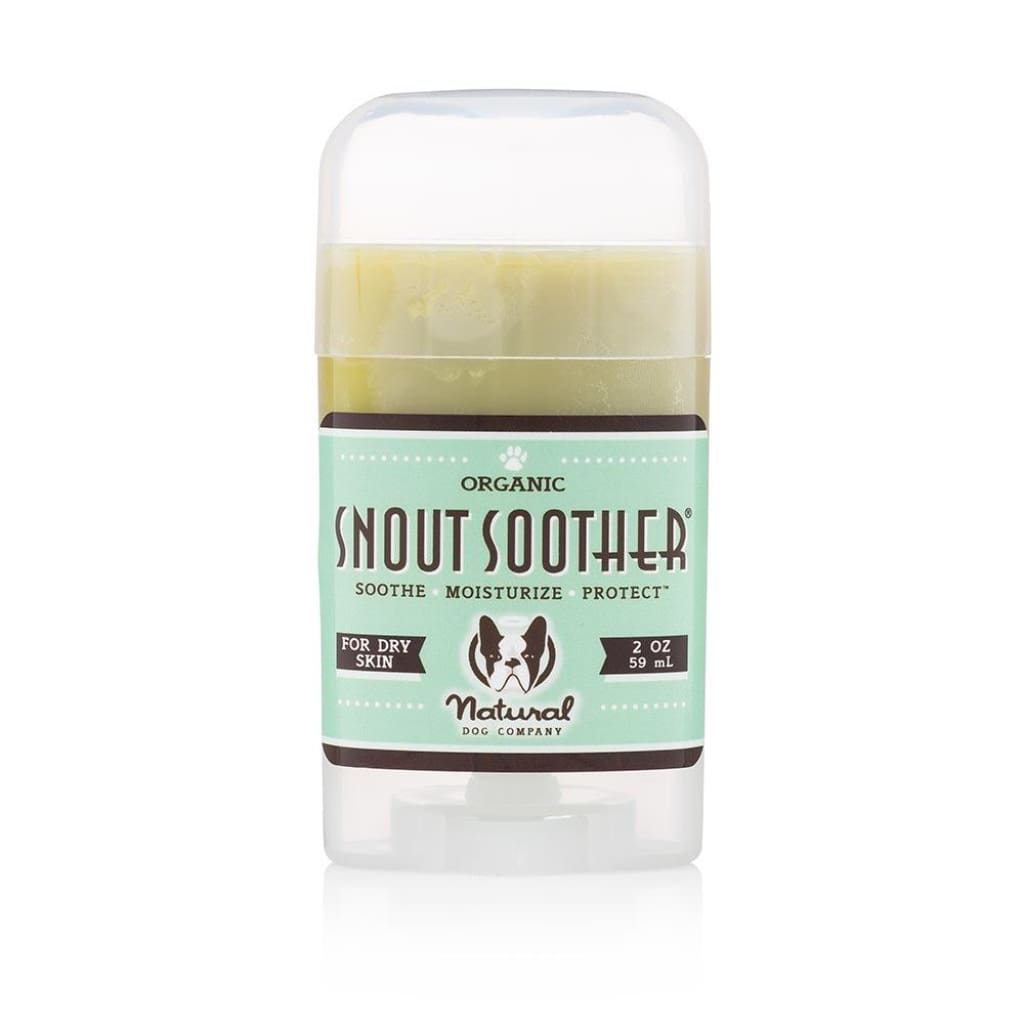 Natural Dog Company Snout Soother Stick, 2-oz - Cleaner Tails