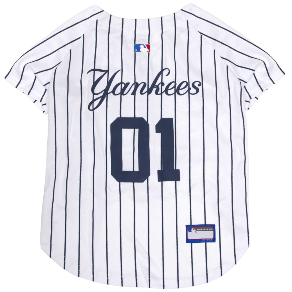 New York Yankees Jersey - Cleaner Tails