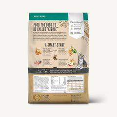 The Honest Kitchen Food Clusters Whole Grain Chicken & Oat Recipe Puppy Blend Dog Food
