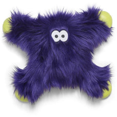 West Paw Rowdies Lincoln Dog Toy - Purple - Dog Toy