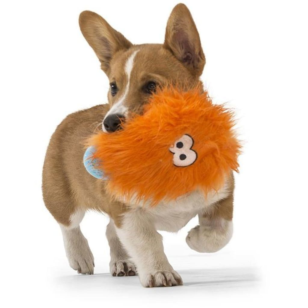 West Paw Rowdies Rosebud Dog Toy - Dog Toy